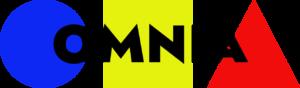 """Logo di Omnia. Blog degli studenti del Liceo """"Primo Levi"""""""